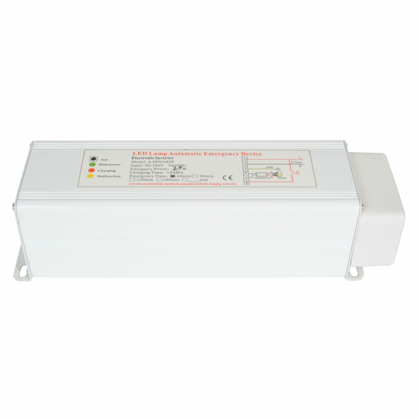 Automatic switching device 1H (20W)