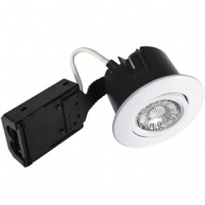 LED Indbygnings spot