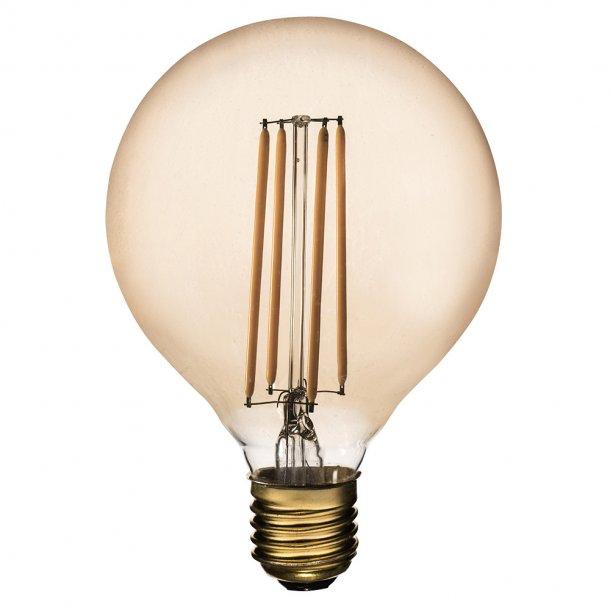 Dekorations Globepære LED  E27