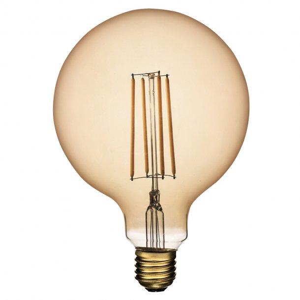 LED Globepære E27 5 w Dæmpbar