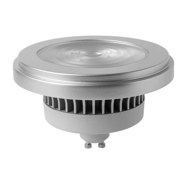 LED AR111 GU10 11W 24+45gr  2800K Dæmpbar 900lm