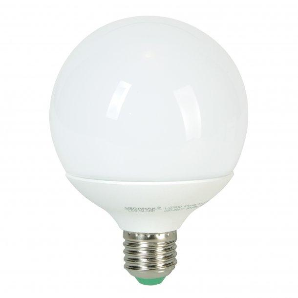 LED Globepære Ø120  E27