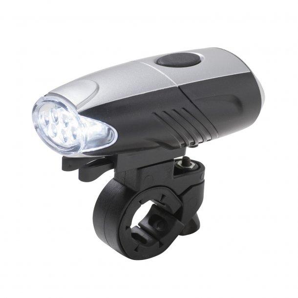 Cykellygte LED 3w