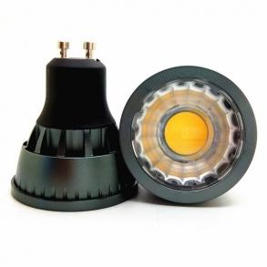 Unik LED pærer GU10 – Dæmpbar spot – Udendørs pærer – AR111 – LED reflektor RJ61