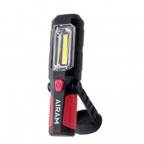 LED lommelygter og pandelamper