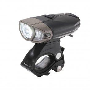 LED Cykellygter - Gå og løbelys